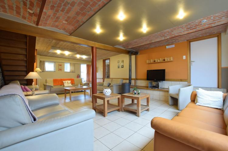 Holiday homeBelgium - Luxembourg: Le Petit Baigneur  [11]