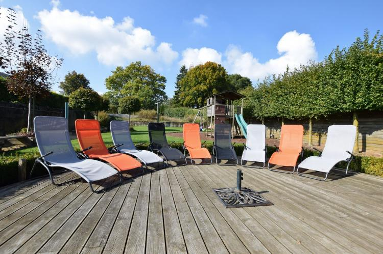 Holiday homeBelgium - Luxembourg: Le Petit Baigneur  [29]