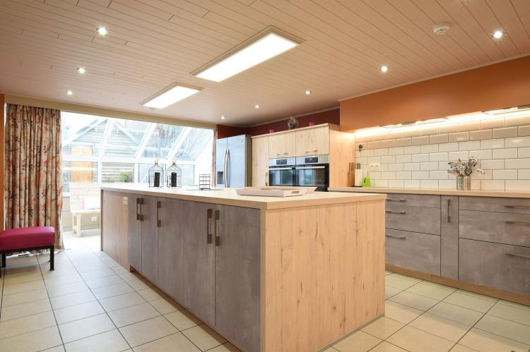 Holiday homeBelgium - Luxembourg: Le Petit Baigneur  [4]