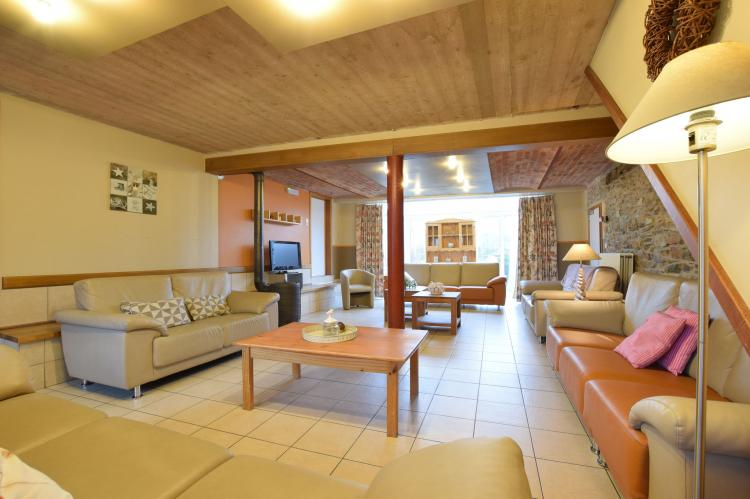 Holiday homeBelgium - Luxembourg: Le Petit Baigneur  [3]