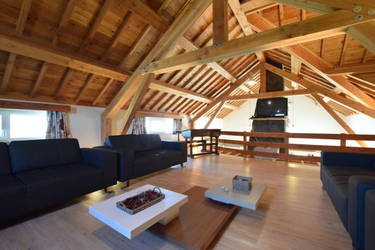 Holiday homeBelgium - Luxembourg: La Joie de Vivre  [13]