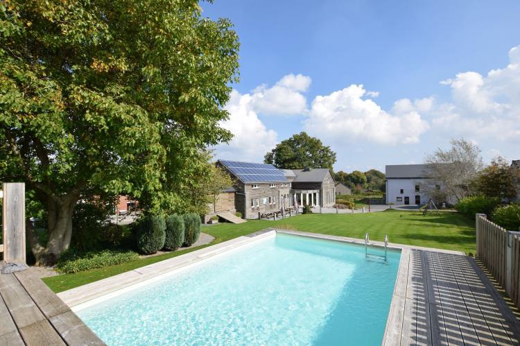 Holiday homeBelgium - Luxembourg: La Joie de Vivre  [2]