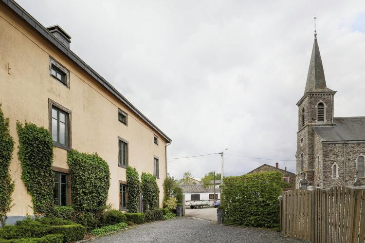 Ferienwohnung Belgien - Ardennen, Luxemburg: La Petite Provence ...