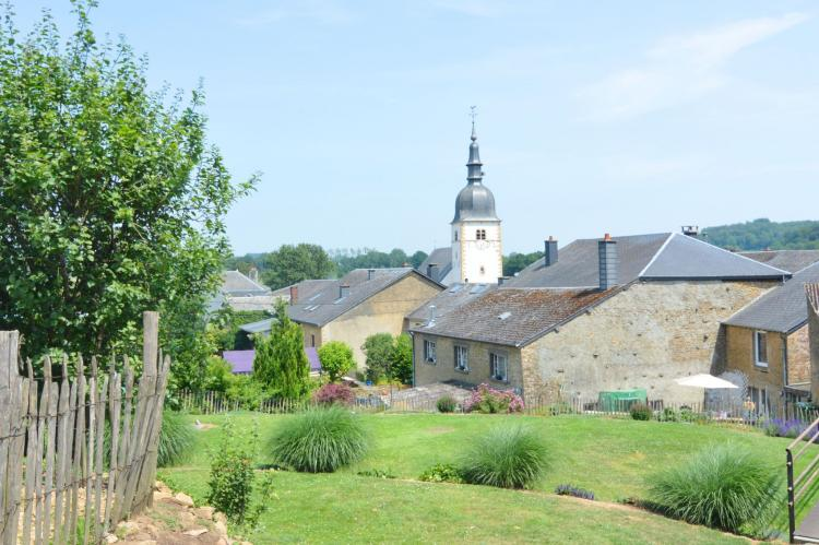 Holiday homeBelgium - Luxembourg: Le Versant  [33]