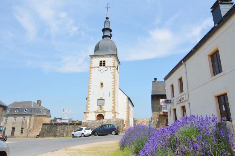 Holiday homeBelgium - Luxembourg: Le Versant  [34]