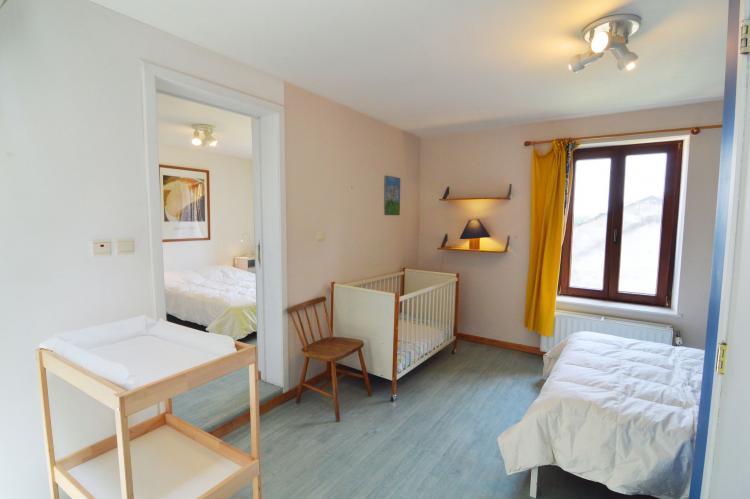 Holiday homeBelgium - Luxembourg: Le Versant  [18]
