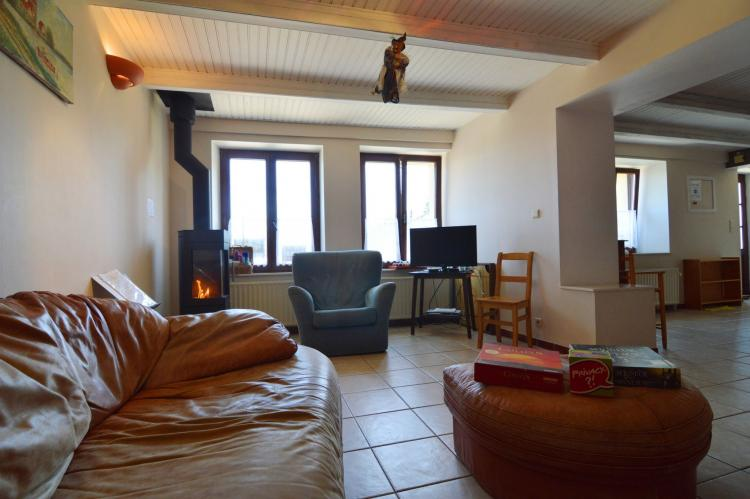 Holiday homeBelgium - Luxembourg: Le Versant  [9]