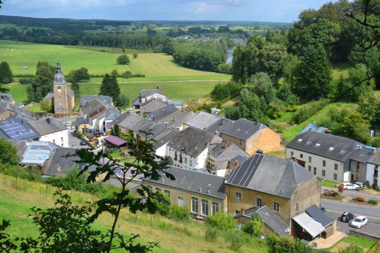 Holiday homeBelgium - Luxembourg: Le Versant  [37]