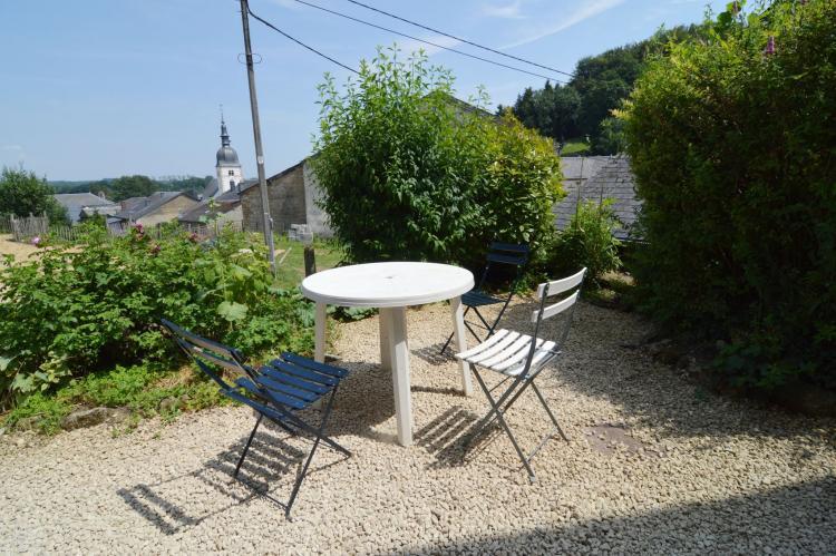Holiday homeBelgium - Luxembourg: Le Versant  [31]