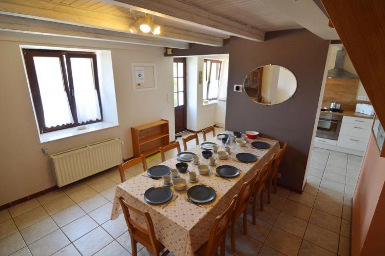 Holiday homeBelgium - Luxembourg: Le Versant  [11]