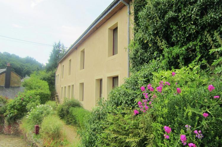 Holiday homeBelgium - Luxembourg: Le Versant  [1]
