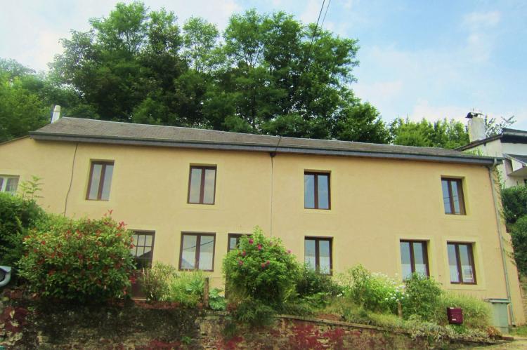 Holiday homeBelgium - Luxembourg: Le Versant  [3]