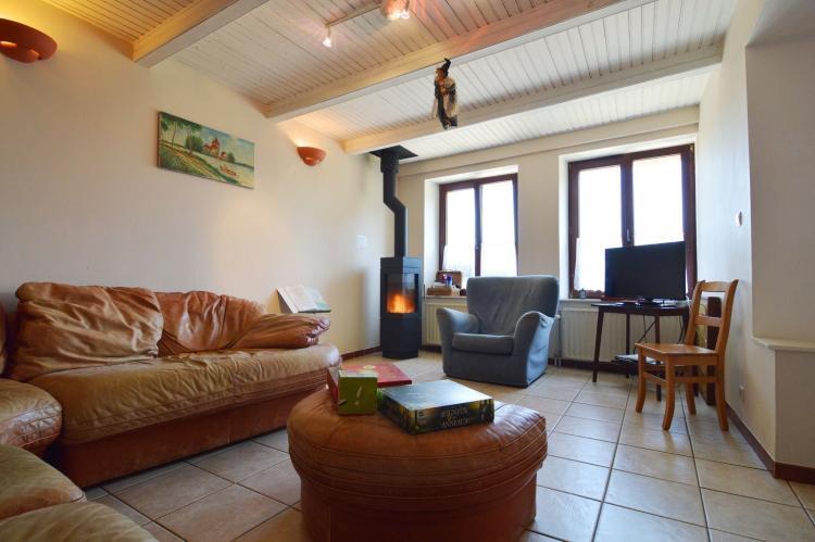 Holiday homeBelgium - Luxembourg: Le Versant  [7]