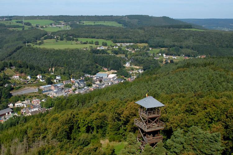 VakantiehuisBelgië - Ardennen, Luxemburg: La Lagune  [36]