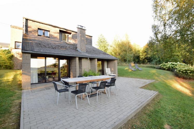 VakantiehuisBelgië - Ardennen, Luxemburg: La Lagune  [3]