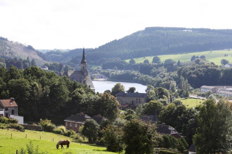 VakantiehuisBelgië - Ardennen, Luxemburg: La Lagune  [34]