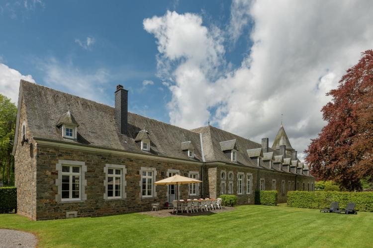 VakantiehuisBelgië - Ardennen, Luxemburg: Le Hameau du Château  [2]