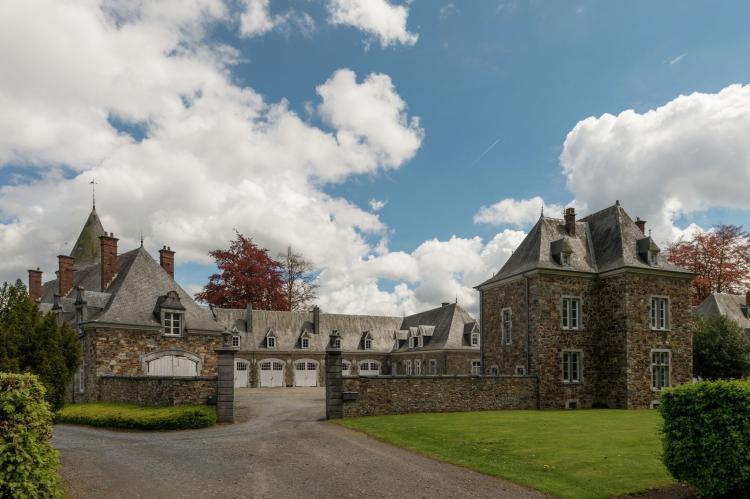 VakantiehuisBelgië - Ardennen, Luxemburg: Le Hameau du Château  [1]