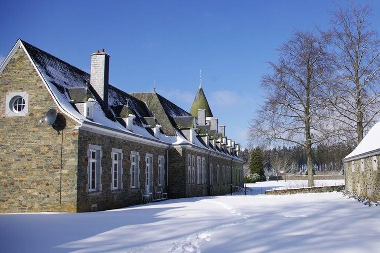 VakantiehuisBelgië - Ardennen, Luxemburg: Le Hameau du Château  [35]