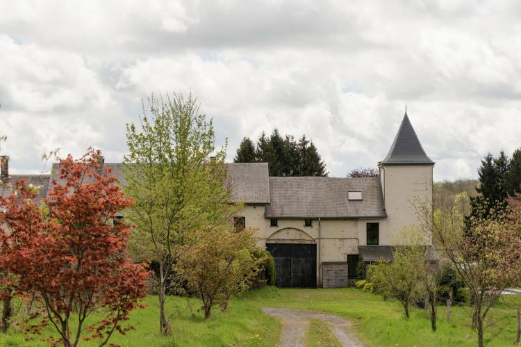VakantiehuisBelgië - Ardennen, Luxemburg: Le Hameau du Château  [33]