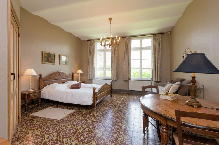 VakantiehuisBelgië - Ardennen, Luxemburg: Le Hameau du Château  [15]