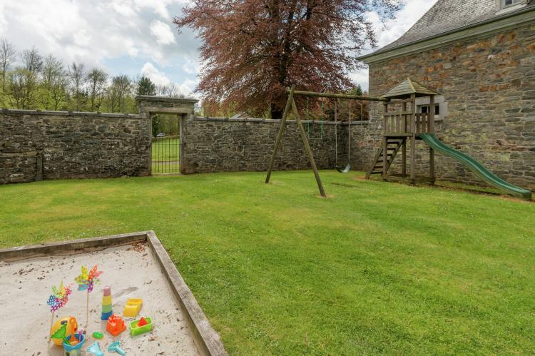 VakantiehuisBelgië - Ardennen, Luxemburg: Le Hameau du Château  [32]