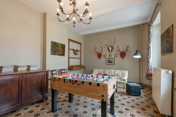 VakantiehuisBelgië - Ardennen, Luxemburg: Le Hameau du Château  [11]