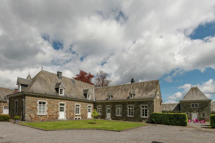 VakantiehuisBelgië - Ardennen, Luxemburg: Le Hameau du Château  [3]