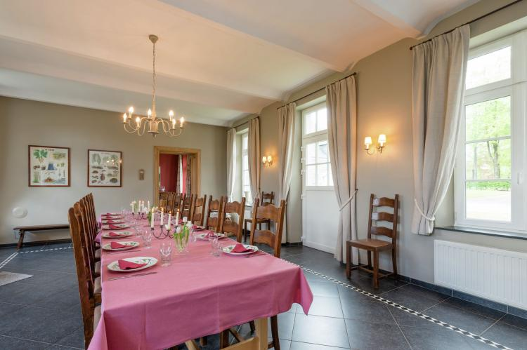 VakantiehuisBelgië - Ardennen, Luxemburg: Le Hameau du Château  [7]