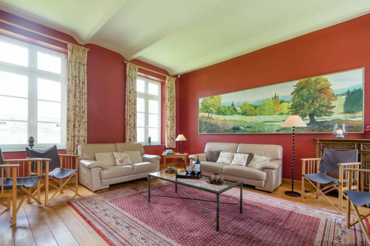 VakantiehuisBelgië - Ardennen, Luxemburg: Le Hameau du Château  [5]