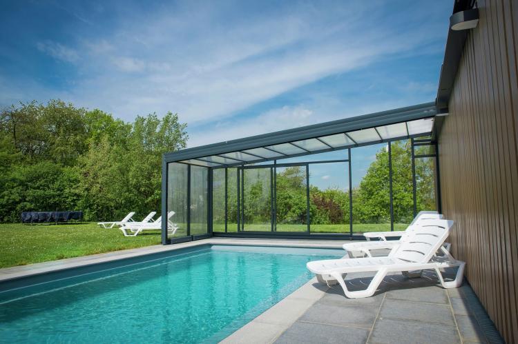 VakantiehuisBelgië - Ardennen, Luxemburg: Villa Borlon  [3]