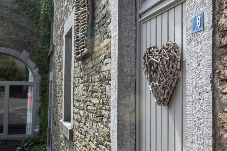 VakantiehuisBelgië - Ardennen, Luxemburg: Villa Borlon  [75]