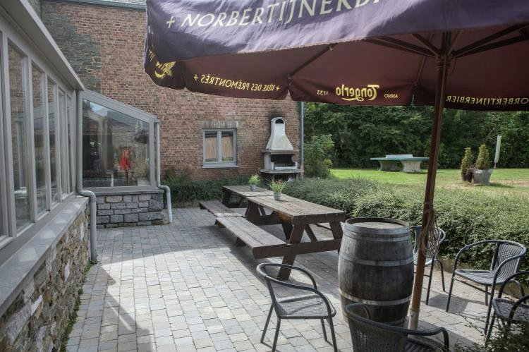 VakantiehuisBelgië - Ardennen, Luxemburg: Villa Borlon  [57]