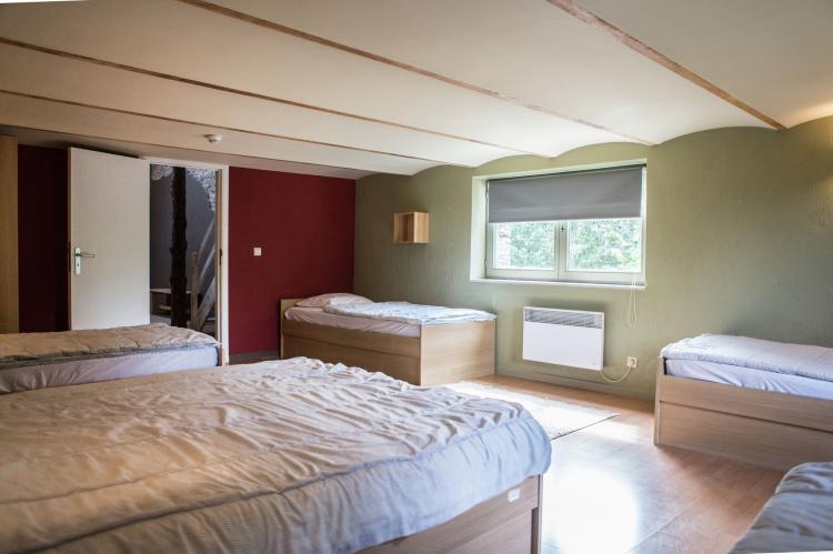 VakantiehuisBelgië - Ardennen, Luxemburg: Villa Borlon  [29]
