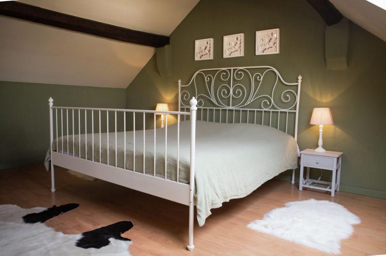 VakantiehuisBelgië - Ardennen, Luxemburg: Villa Borlon  [45]