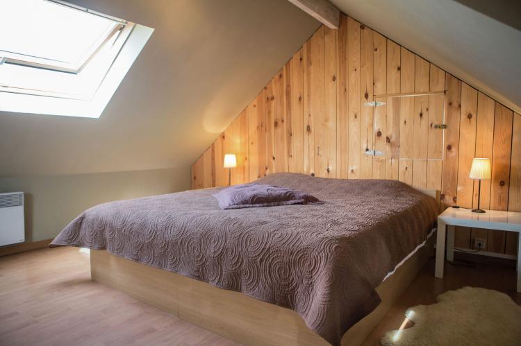 VakantiehuisBelgië - Ardennen, Luxemburg: Villa Borlon  [9]