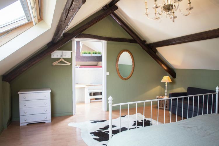 VakantiehuisBelgië - Ardennen, Luxemburg: Villa Borlon  [47]