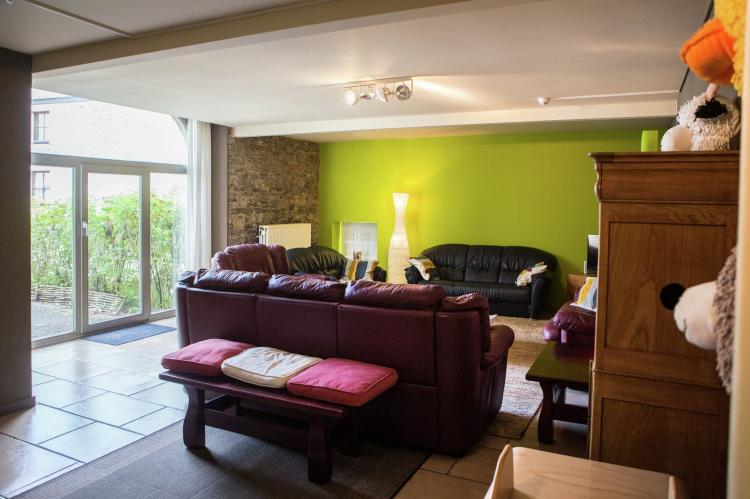 VakantiehuisBelgië - Ardennen, Luxemburg: Villa Borlon  [17]
