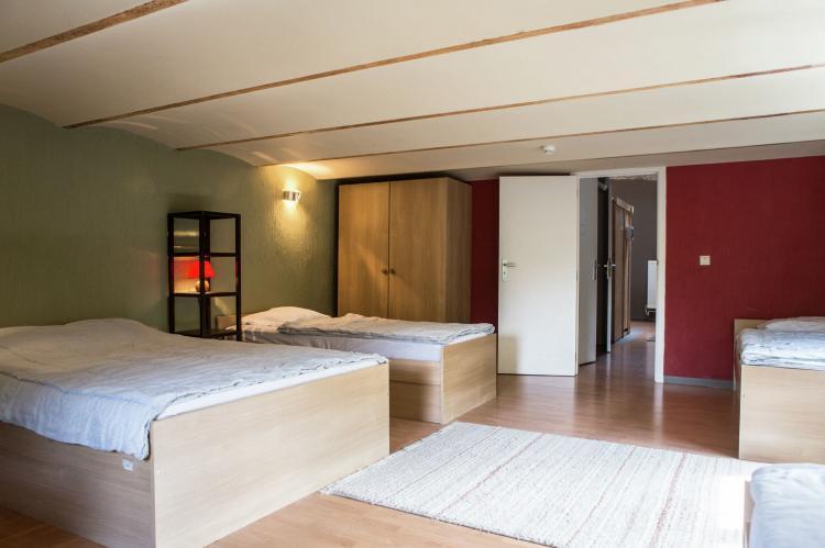 VakantiehuisBelgië - Ardennen, Luxemburg: Villa Borlon  [43]