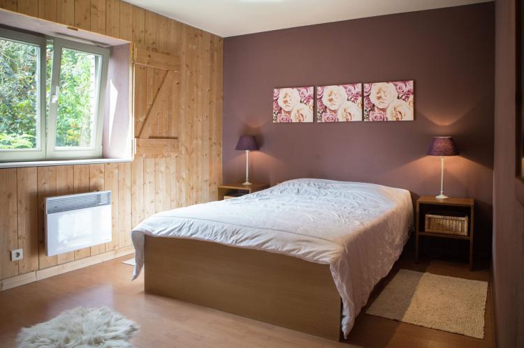 VakantiehuisBelgië - Ardennen, Luxemburg: Villa Borlon  [35]