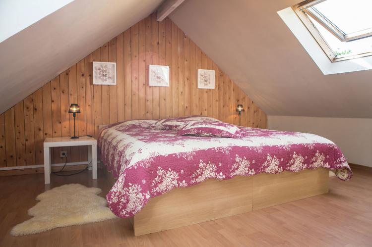 VakantiehuisBelgië - Ardennen, Luxemburg: Villa Borlon  [33]