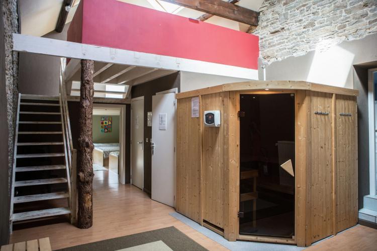 VakantiehuisBelgië - Ardennen, Luxemburg: Villa Borlon  [63]