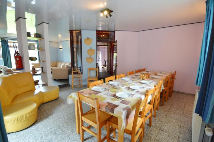 Holiday homeBelgium - Luxembourg: Relais des 7 Anges  [9]
