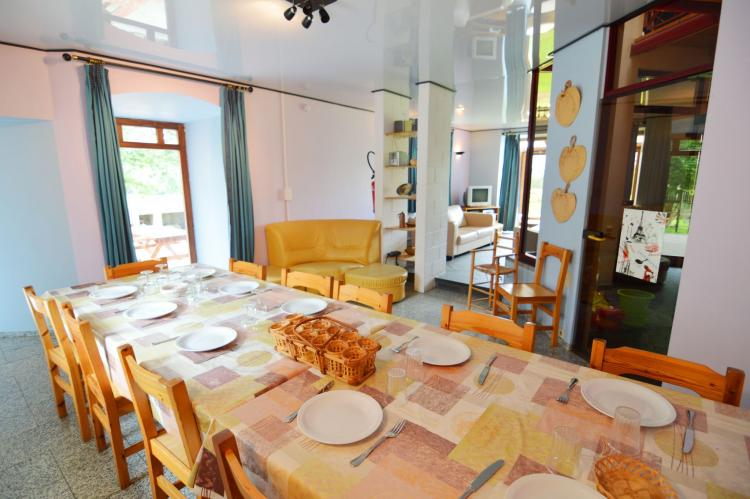 Holiday homeBelgium - Luxembourg: Relais des 7 Anges  [10]
