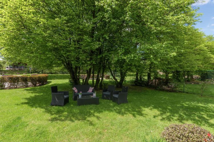 Holiday homeBelgium - Luik: La Charmille  [28]