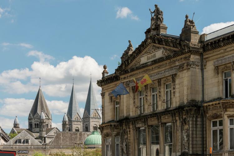 Holiday homeBelgium - Luik: La Charmille  [31]