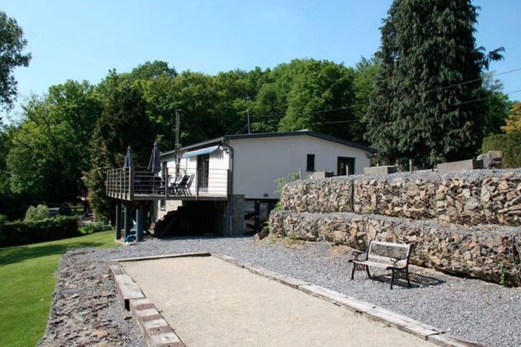 Holiday homeBelgium - Luik: Le Petit Ruisseau  [4]