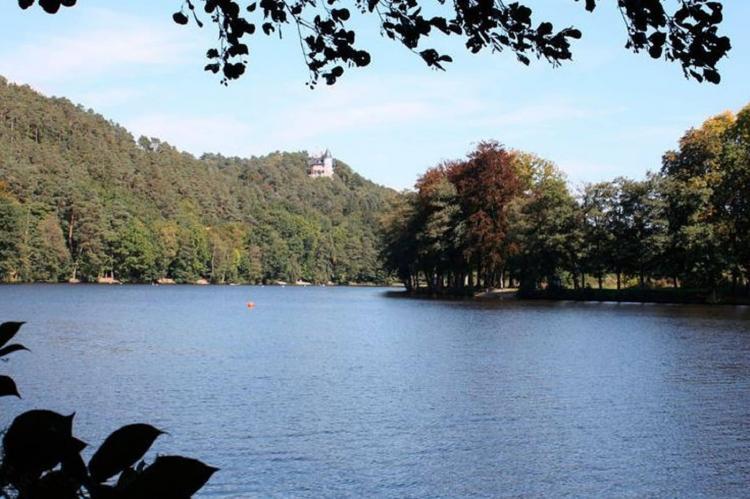 Holiday homeBelgium - Luik: Le Petit Ruisseau  [23]