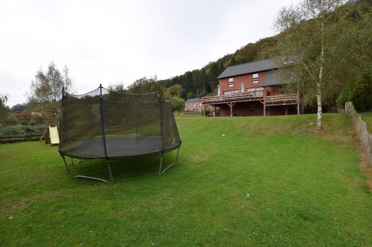 FerienhausBelgien - Ardennen, Luxemburg: Le Saint Thibaut  [34]