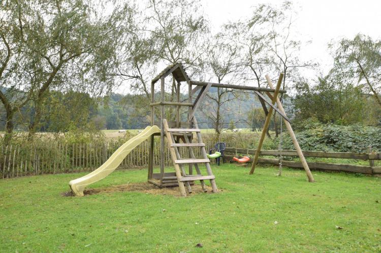 FerienhausBelgien - Ardennen, Luxemburg: Le Saint Thibaut  [33]